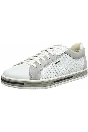 Geox Men's U EOLO B Low-Top Sneakers, ( /Lt C1236)