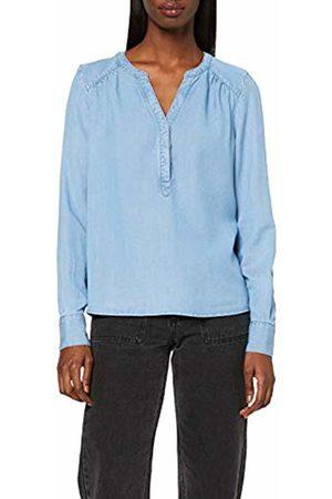 Vero Moda Women's Vmsia Ls Shirt Ga Blouse