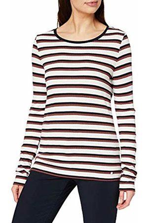 Brax Women's Carina Viscose Rib Sweatshirt