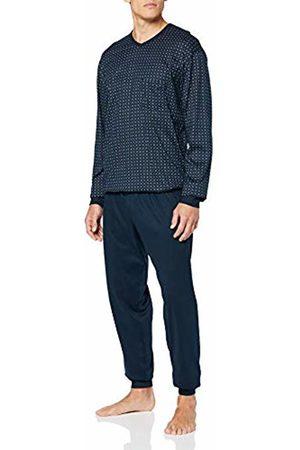 Calida Men's Relax Imprint 1 Pyjama Sets