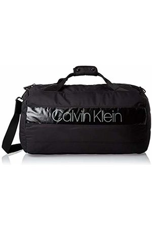 Calvin Klein PUFFER GYM DUFFLE Men's Shoulder Bag