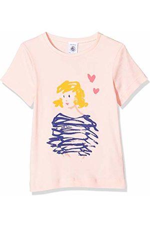 Petit Bateau Girl's 5745601 T-Shirt