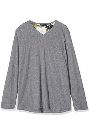 Hom Men's Savannah Long Sleepwear Pajama Set