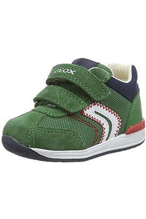 Geox Baby Boys' B RISHON B Low-Top Sneakers, ( C3000)