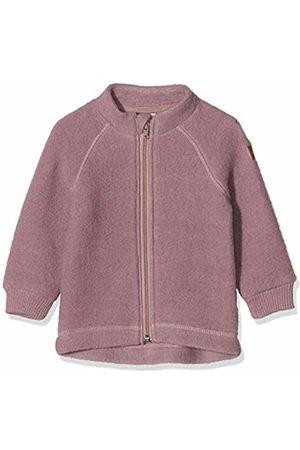 Mikk-Line Unisex_Child Wool Jacket Cardigan Sweater