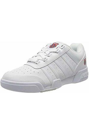 K-Swiss Men's Gstaad '86 Low-Top Sneakers, ( /Corporate 113)