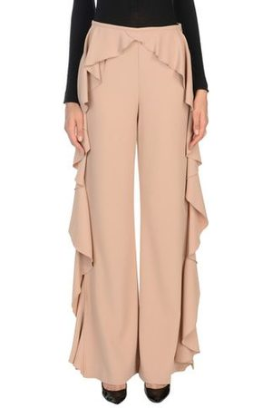 KI6? WHO ARE YOU? TROUSERS - Casual trousers