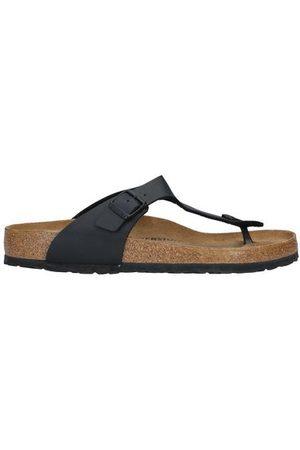 Birkenstock FOOTWEAR - Toe post sandals