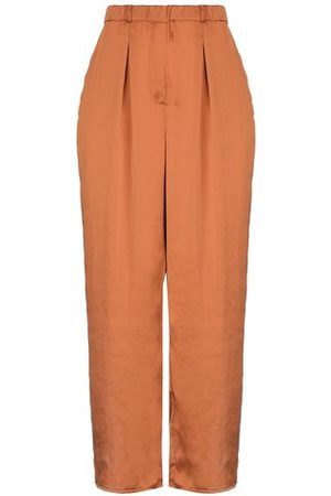 ROSE' A POIS TROUSERS - Casual trousers