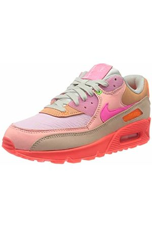 Nike Women's WMNS AIR MAX 90 Running Shoe