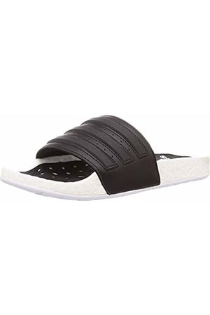 adidas Unisex Adults' Adilette Boost Gymnastics Shoe, FTWR /Core /FTWR