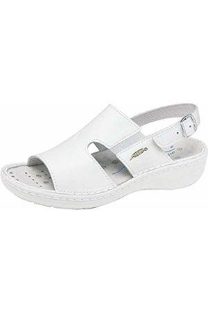"Abeba 6874-40 Size 40 ""Reflexor Comfort"" Occupational Sandal"