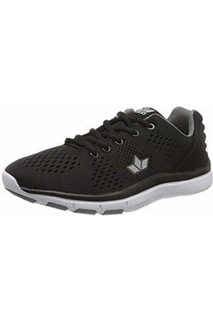 LICO Outdoor Shoes - Unisex Adults' Nogales Nordic Walking Shoes, (Schwarz/Grau Schwarz/Grau)