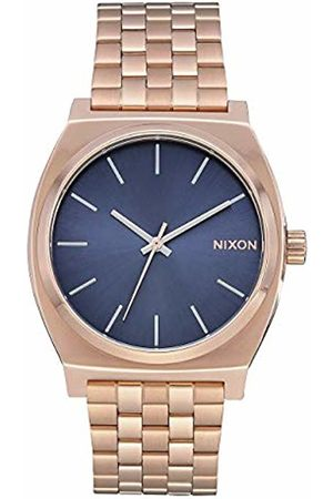 NIXON Unisex Adult Analogue Quartz Watch with Stainless Steel Strap A045-3005-00
