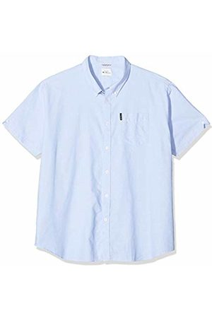 Ben Sherman Men's SS Signature Oxford Shirt Casual