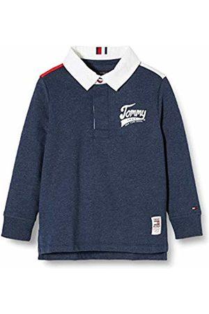 Tommy Hilfiger Boy's Tommy 1985 Rugby Sports Shirt