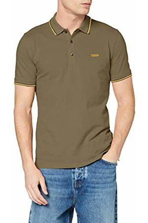 HUGO BOSS Men's Dinoso202 Polo Shirt