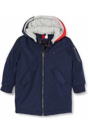 Tommy Hilfiger Boy's Hooded Flight Parka Jacket