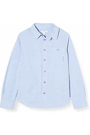 Esprit Kids Boy's Rq1201601 Woven Shirt Blouse, (Pastel 412)