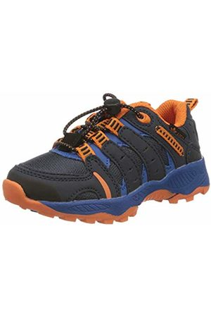 LICO Unisex Kids' Fremont Low Rise Hiking Shoes