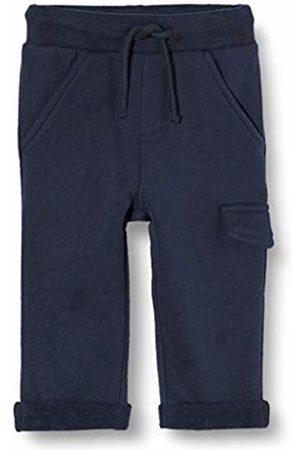 TOM TAILOR Kids Baby Boys' Jogging Pants Patterned Tracksuit Bottoms|