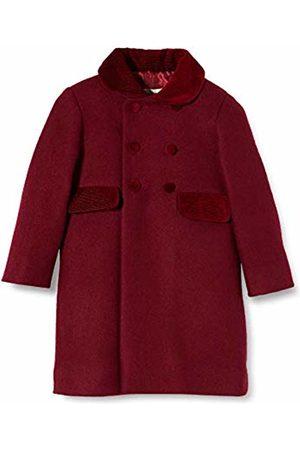 Rigans Boy's Abrigo niño Clasico Coat