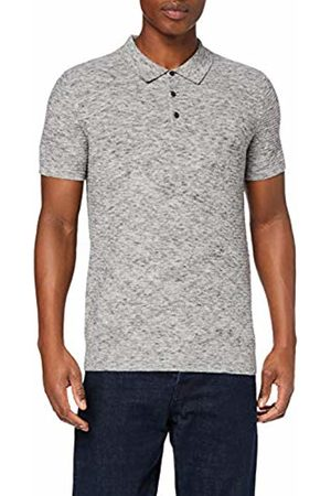 FIND C16-458S Polo Shirts Mens, ( Spacedye (B1By08)