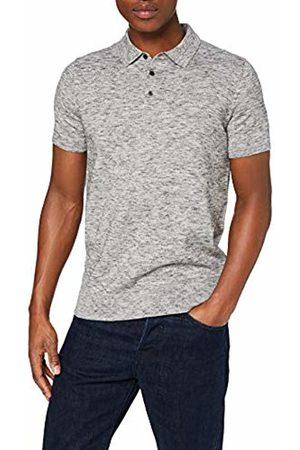 MERAKI C16-477S Polo Shirts Mens, ( Spacedye (B1By08)