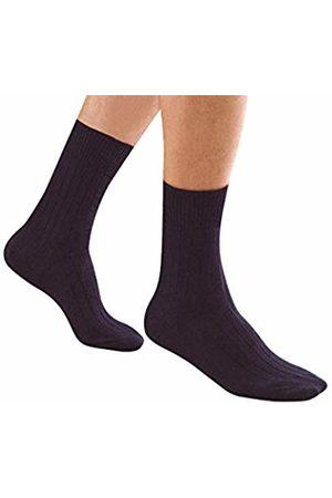 Rekordsan Men Socks - Men's CS14 Support Stockings, 70 DEN, Nero