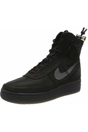 Nike Women's W Af1 Shell Basketball Shoe, /Dark