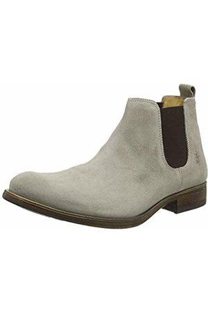 Fly London Men's MEZO559FLY Chelsea Boots, (Earth 004)