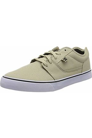 DC Men's Tonik Tx Low-Top Sneakers, (Timber/Oak Tbo)