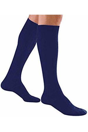 Rekordsan Men's CS15 Support Stockings, 70 DEN