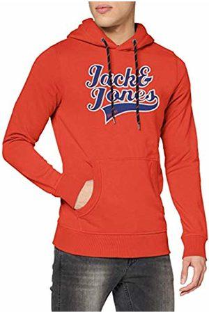 Jack & Jones Men's JORAYDON Sweat Hood Hoodie