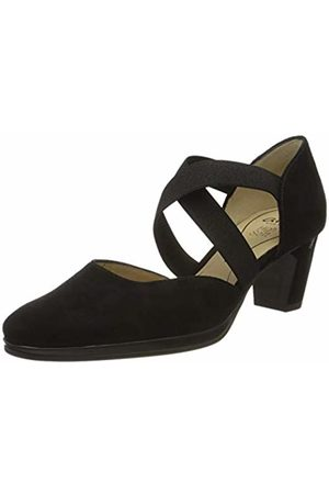 ARA Women's 1213480 Ankle-Strap Size: 8 UK