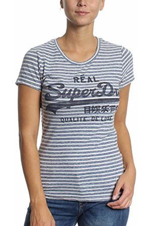 Superdry Women's G10013HP Kniited Tank Top