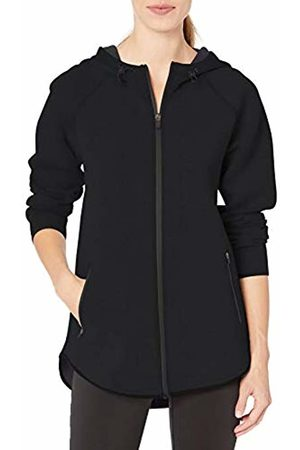 Amazon Longer Length Bonded Tech Fleece Full-zip Hooded Jacket