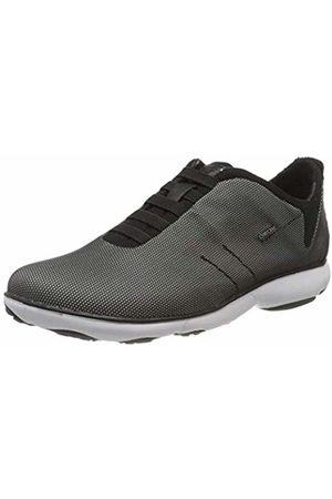 Geox Men's U Nebula A Low-Top Sneakers, ( C1006)
