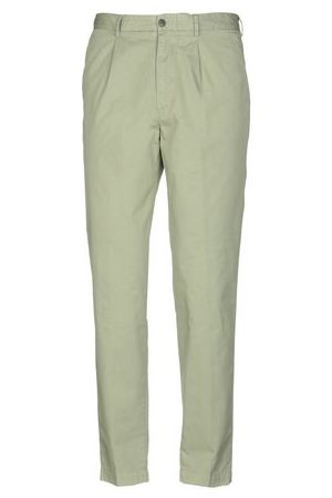 BLUE SAN FRANCISCO TROUSERS - Casual trousers