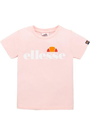 Ellesse Younger Girls Jena T-Shirt
