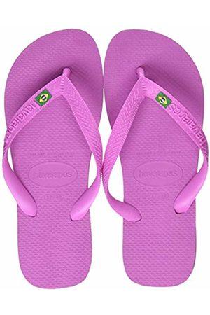 Havaianas Women's Brasil Flip Flops, (Ice 0647)