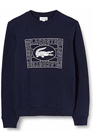 Lacoste Men Sweatshirts - Men's Sh8807 Sweatshirt