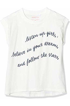 Sanetta Girls' T-Shirt Pyjama Top