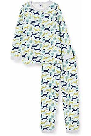 Petit Bateau Boy's 5295301 Pyjama Set