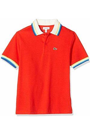 Lacoste Boy's Pj4914 Polo Shirt