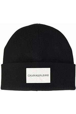 Calvin Klein Jeans Men's CKJ Monogram Beanie Bucket Hat