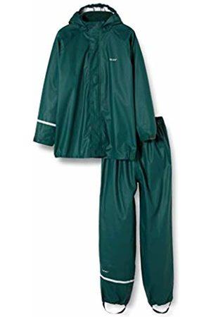 CeLaVi Boy's Zweiteiliger Regenanzug in Vielen Farben Waterproof Jacket