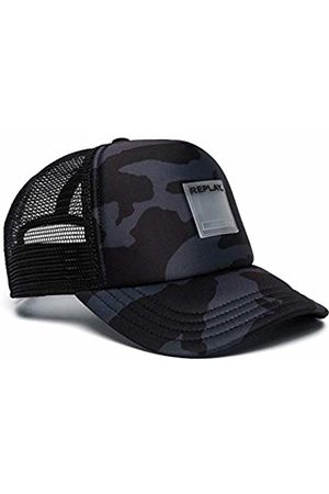 Replay Men's Am4220.000.a0321a Baseball Cap