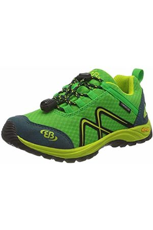 Bruetting Unisex Kids' Guide Low Rise Hiking Shoes