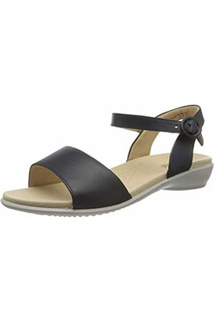 Hotter Women's Tropic Extra Wide Sandal